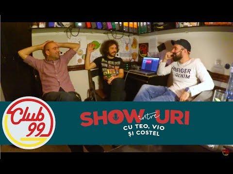 Podcast #142 | Ce-ai facut, Louie? | Intre showuri cu Teo, Vio si Costel