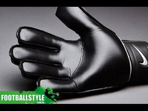 Обзор вратарских перчаток Puma King Luxury от Gloves N' Kit - YouTube