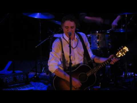 Peter Doherty - Albion (Babyshambles) Live @ Hackney Empire