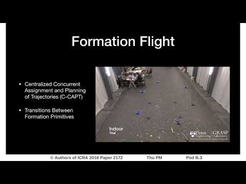 VIO-Swarm: A Swarm of Vision Based Quadrotors