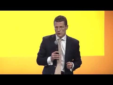 138th INTA Annual Meeting Opening Ceremony
