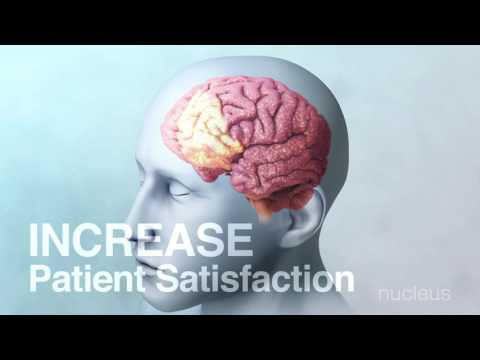 NUCLEUS Medical Animation: Hospital Marketing, Patient Education