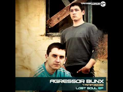 Armageddon (Original Mix) - Agressor Bunx - полная версия
