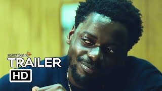 QUEEN & SLIM Official Trailer (2019) Daniel Kaluuya, Drama Movie HD