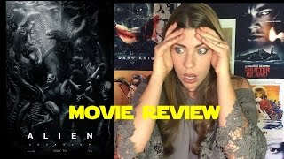 Alien Covenant - MOVIE REVIEW