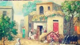 Dulla Bhatti vs Akbar Punjabi war song