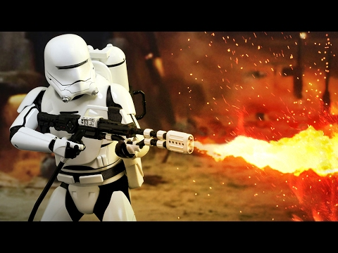 10 Interesting Facts About STORMTROOPERS