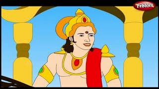 Hanuman Tamil Stories I Hanuman Jayanti I ஹனுமான் கதைகள்