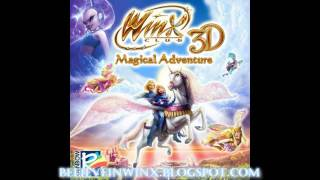 Winx Club 3D: Good Girls Bad Girls [Original Motion Picture Soundtrack]