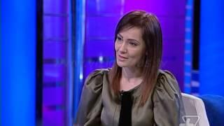 Vizioni I Pasdites - Sfida e Monika Lubonjes - 14 Mars 2014 - Show - Vizion Plus