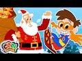 The North Pole's Frozen Over!🎁❄️A Stupendous Drew Pendous Superhero Story🎁❄️Cartoons for Kids