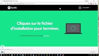 commentaire utiliser Spotify au maroc