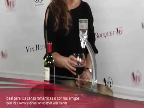 Аксессуары для вина Vin Bouquet