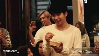 Download Video BUKBER XCITE TEAM BANDUNG    Ait dapet hukuman nyanyi dangdut dan nyuapin Yourcite satu persatu MP3 3GP MP4