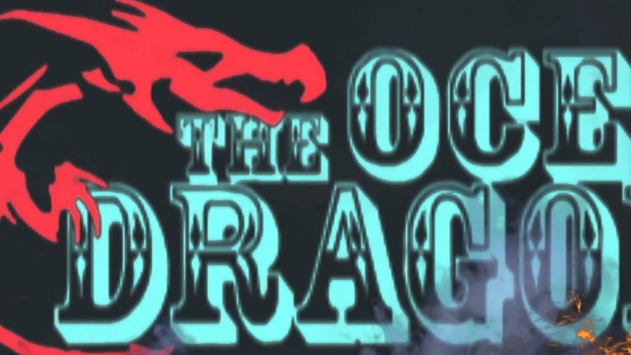 Download The Ocean Dragons