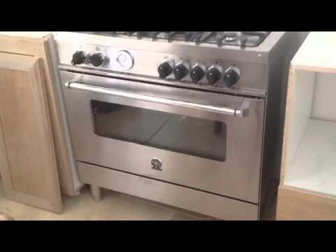 la germania oven fan noise youtube. Black Bedroom Furniture Sets. Home Design Ideas