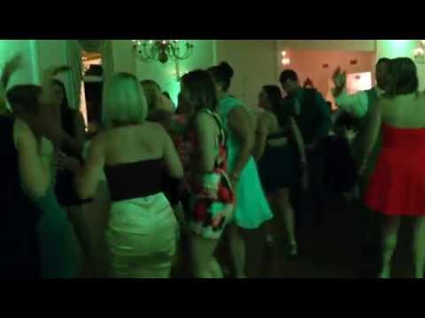 Wedding DJs Music In Motion at Farmington Club