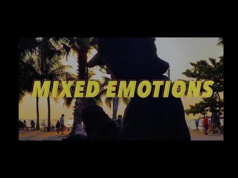 คอร์ดเพลง Mixed Emotions OG ANIC