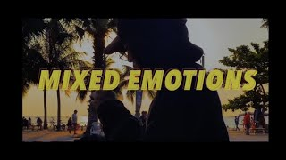 OG-ANIC : Mixed emotions [ Official MV ]