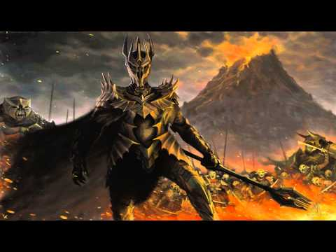 Two Steps From Hell - Fire Mountain (Colin Frake On Fire Mountain OST - 2014)