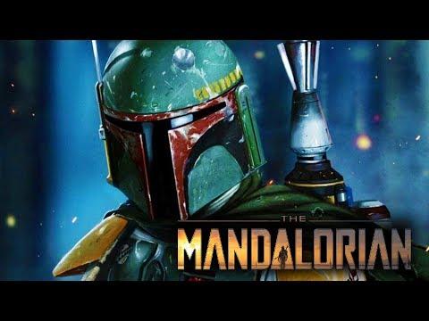 Boba Fett Confirmed For The Mandalorian Season 2 Temuera Morrison Cast Starwarsspeculation