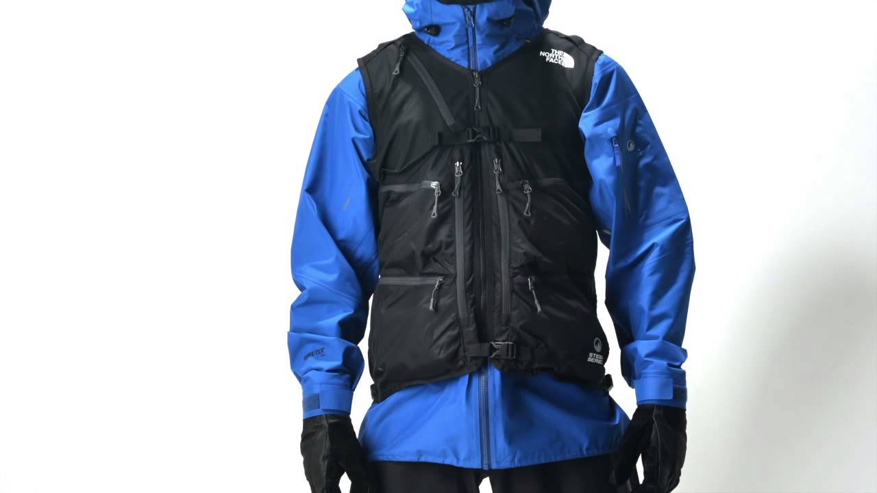 750b02ef5 THE NORTH FACE Powder Guide Vest