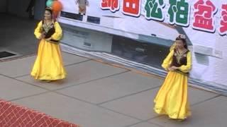 【樂善舞揚】舞蹈组 錦田演出 全程