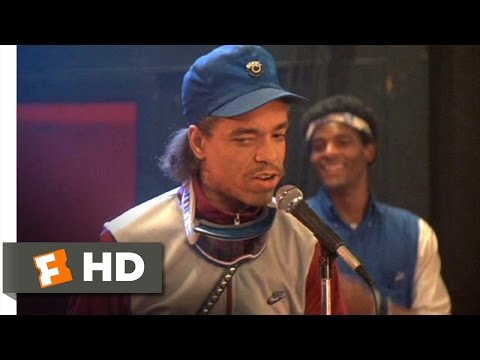 Breakin' 811 Movie   IceT Raps 1984 HD