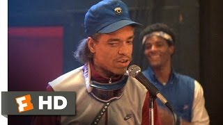 Breakin' (8/11) Movie CLIP - Ice-T Raps (1984) HD