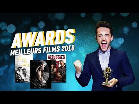LES MEILLEURS FILMS 2018