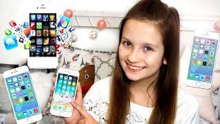 WHAT'S ON MY PHONE? Co jest na moim telefonie? ❤ CookieMint