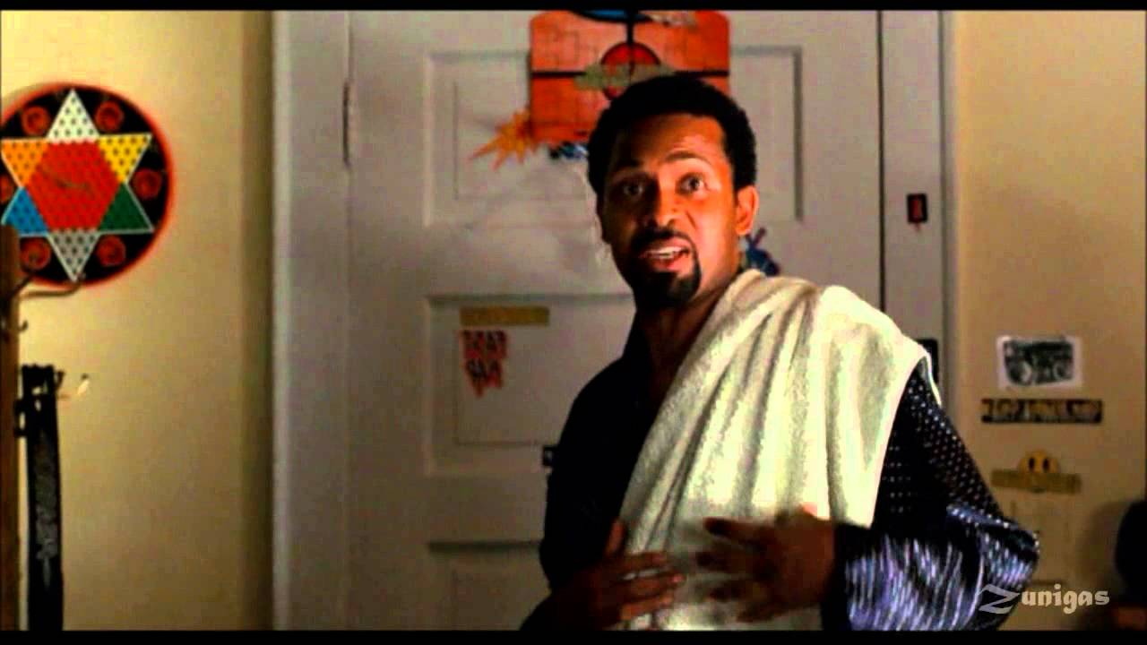 Welcome Home Roscoe Shower Scene Ft Mike Epps And