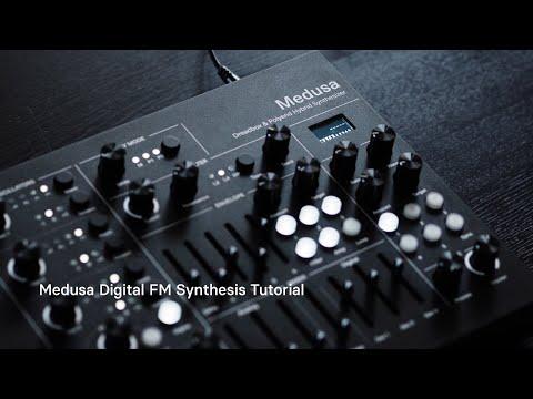 Polyend Medusa Digital FM Synthesis Tutorial