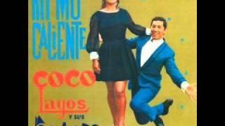 Guajira Boogaloo - COCO LAGOS Y SUS ORATES