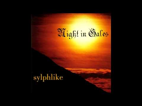 Night In Gales  Sylphlike Full EP HQ