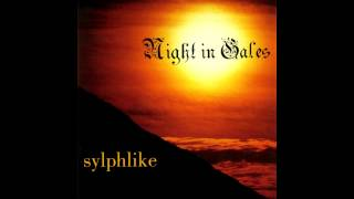Night In Gales - Sylphlike (Full EP HQ)