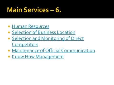 Joint Stock Company Registration - Vietnam, Myanmar, Thailand, Indonesia