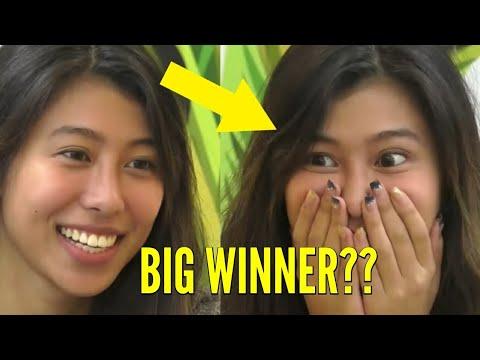 PBB OTSO Batch 4 | Si Kiara Pala Ang Big Winner Ni Banjo??