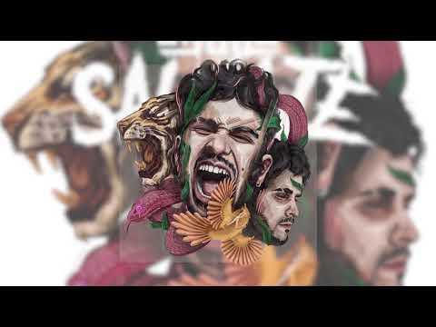 10 SHOTTA - ARDE TROYA feat. ACZINO & SKONE, prod. BAGHIRA