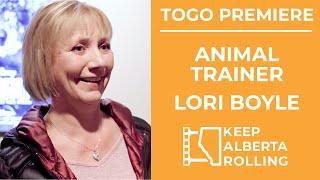Lori Boyle - Animal Trainer