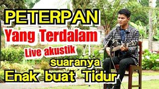 SERAK BANJIR - YANG TERDALAM PETERPAN | COVER MUSISI JOGJA PROJECT | BY TRI SUAKA MP3