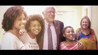 VISION | Bernie Sanders 2020