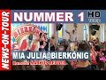 Capture de la vidéo Nummer 1 (2018) - Mia Julia  @bierkönig (Hd 1080P/60Fps) Mallorca Offizielles Video (Not) Youtube