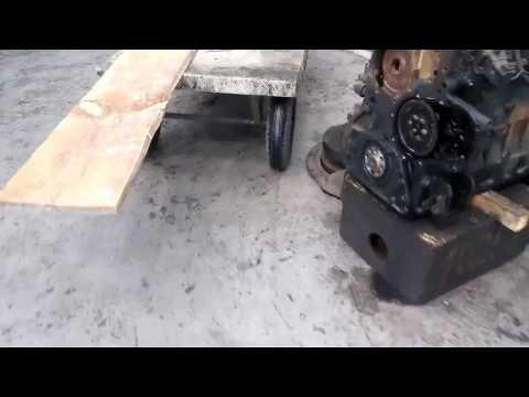 Motores MB OM 457 la