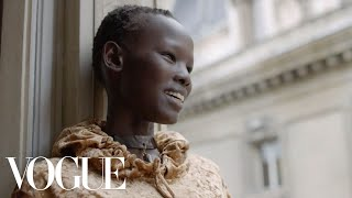 Sudanese Models Share Their Stories | Vogue