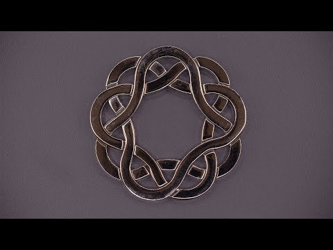 The Coaster Puzzle - Medusas Favorite