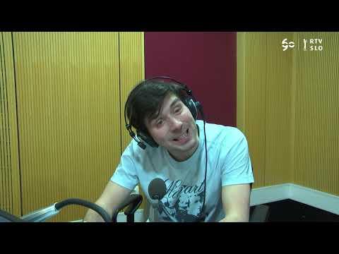 Radio Ga Ga - Ekskluzivni intervju Zvezdane in Janše