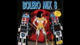 BOLERO MIX 8