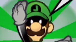 Super Paper Mario - Part 21 [Chapter 4 Conclusion] - Whoarizontal