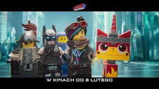 LEGO® PRZYGODA 2 - spot NAMASTE 15s PL